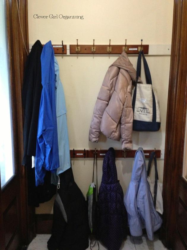 coats after